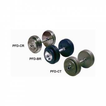 Pro-Fixed Dumbbells Handles