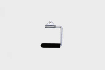 Cable Handle Swivel w/ Grip