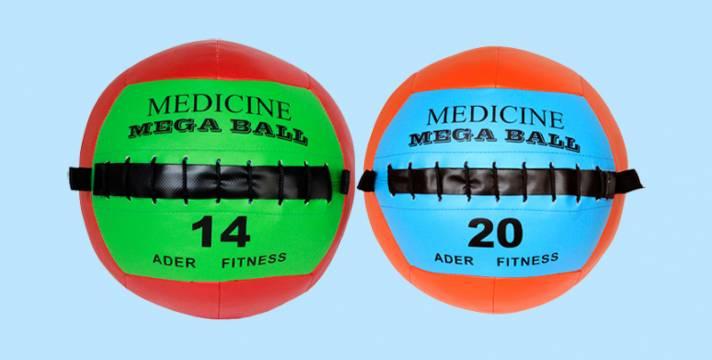 Mega Soft Medicine Balls